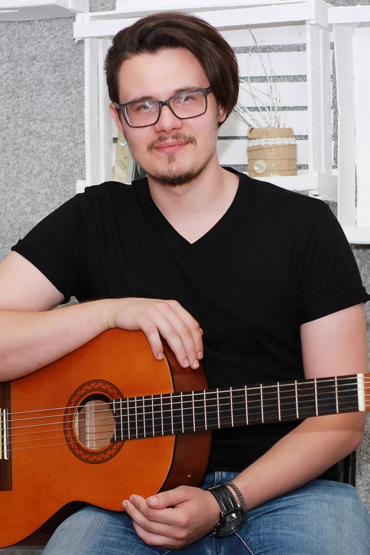 Иван Ставцев