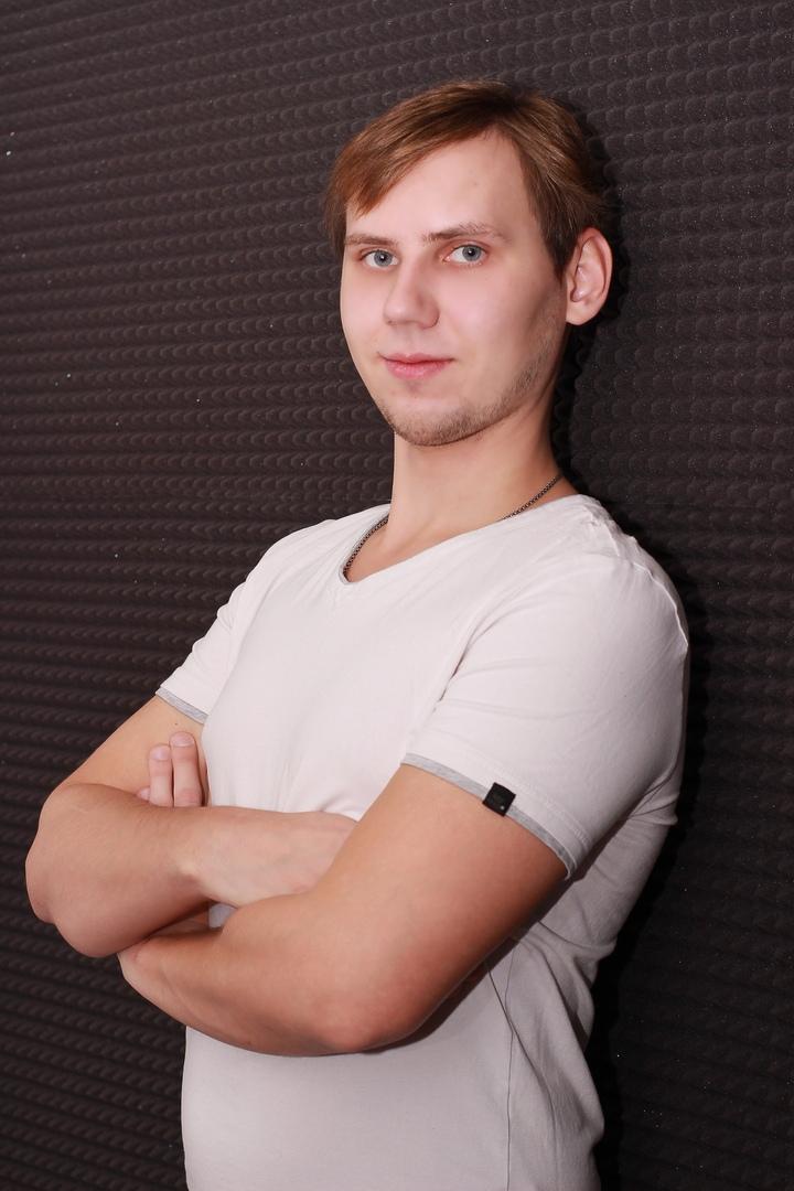 Геннадий Лобков