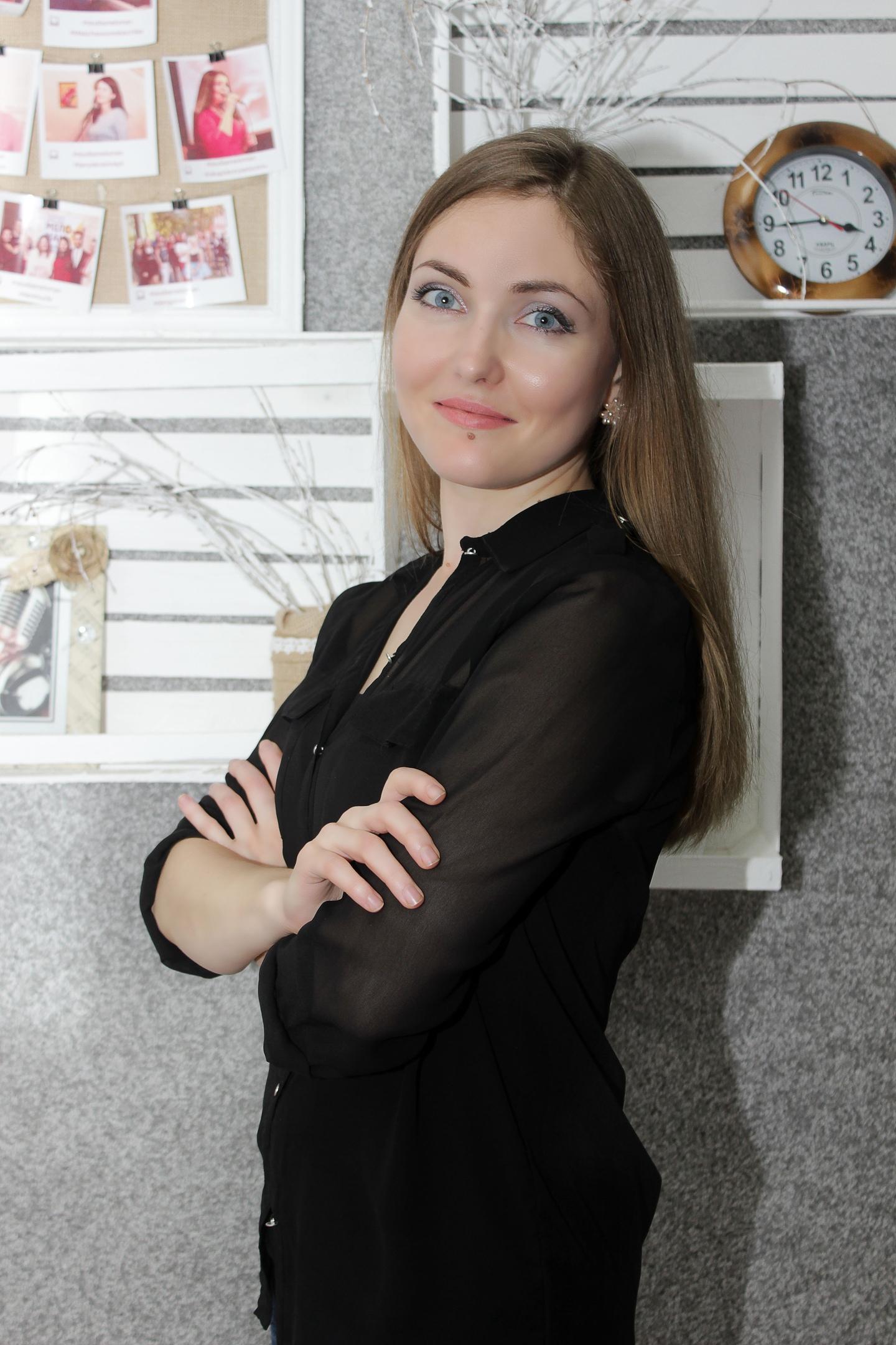 Мария Маракаева