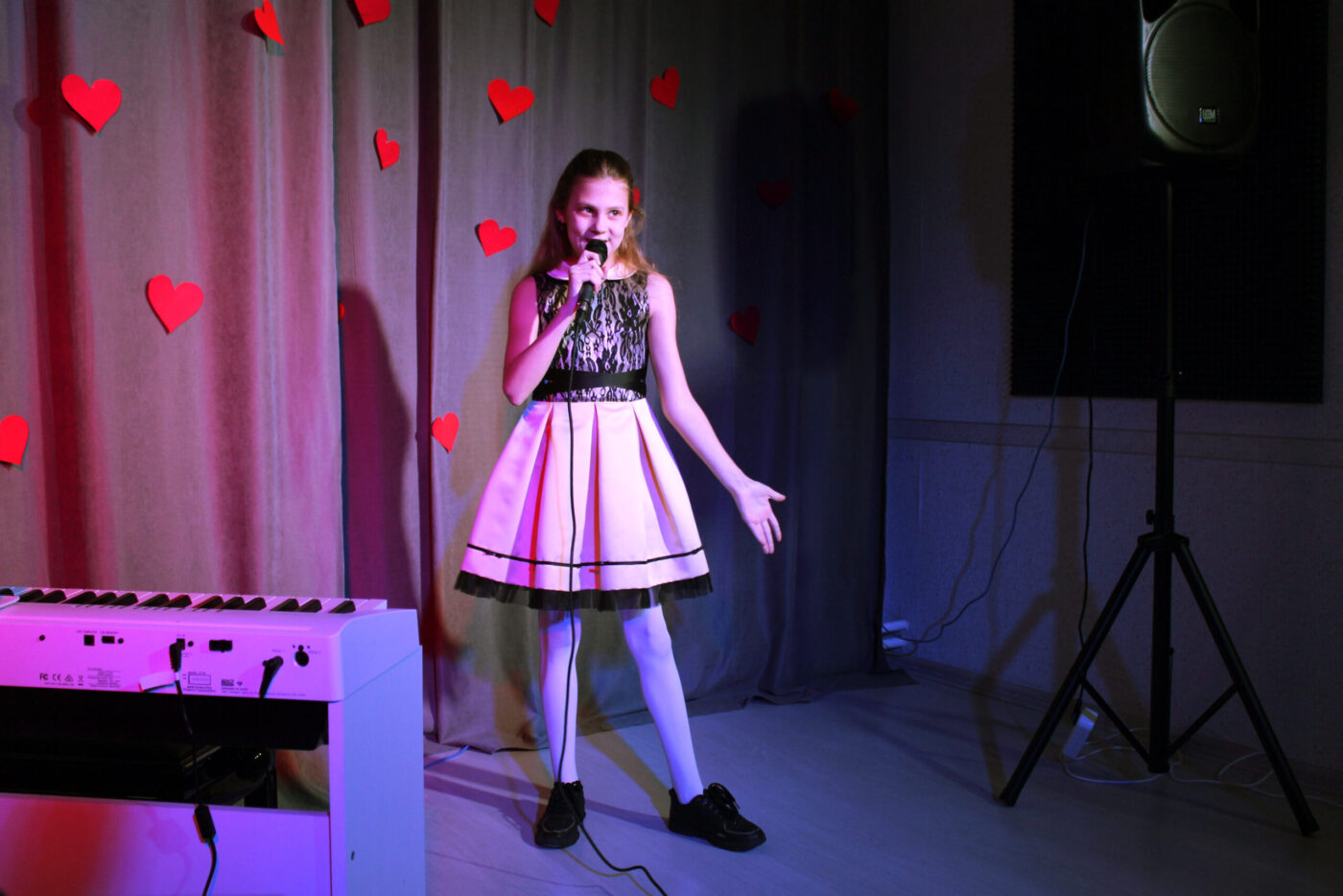 Квартирник 14.02.20 «День всех влюблённых»