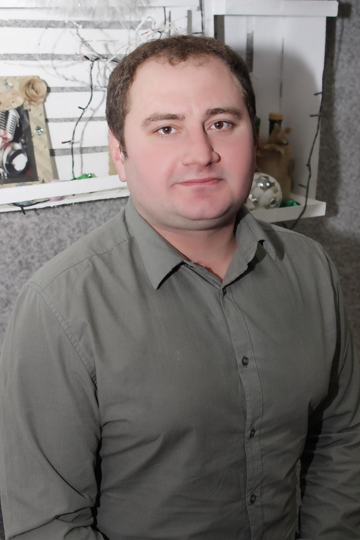Иван Коптев