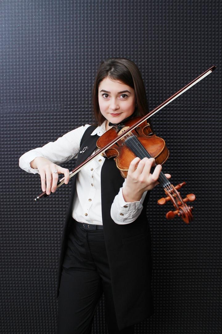 Женя Товмасян
