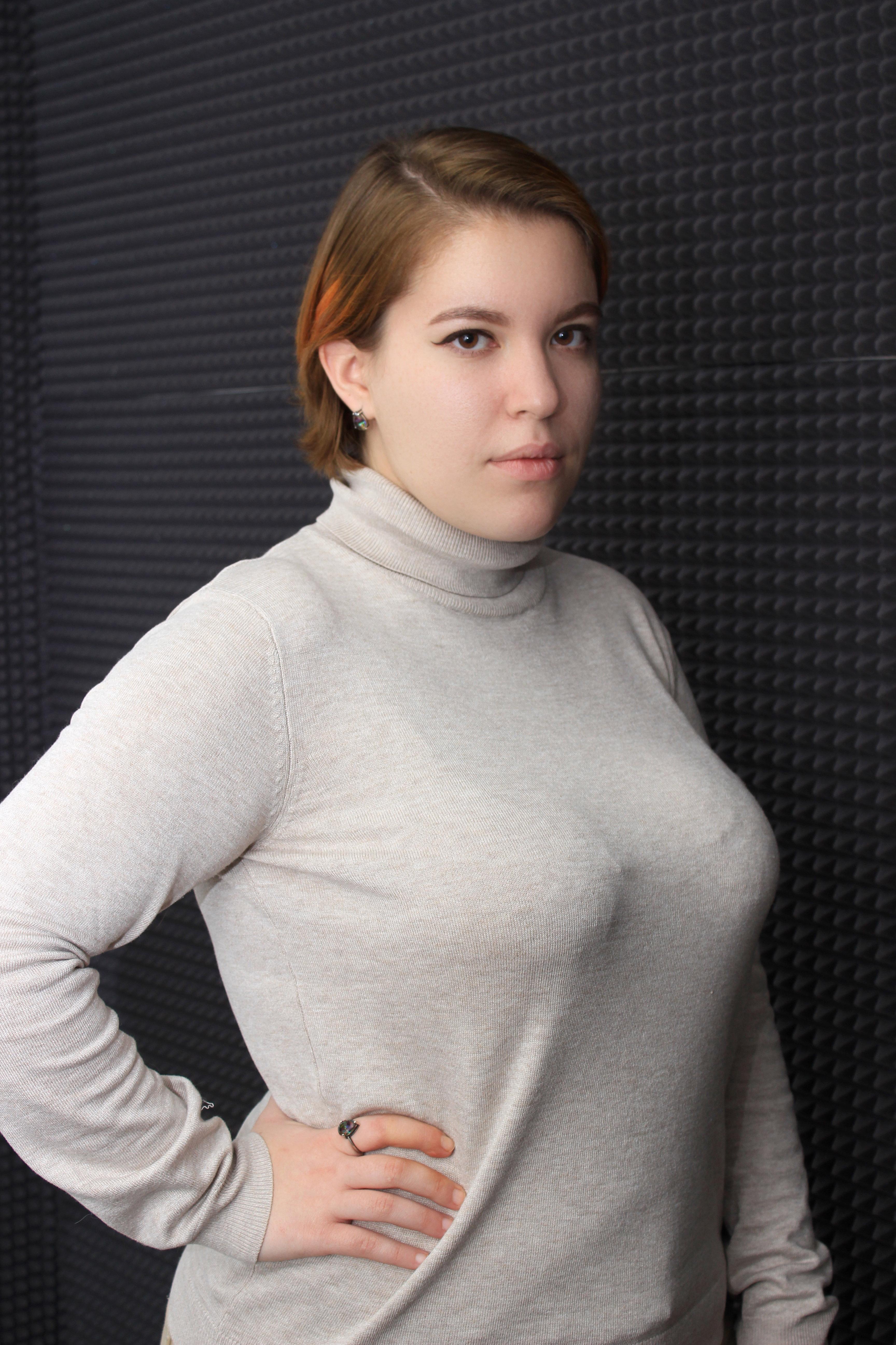 Александра Самова