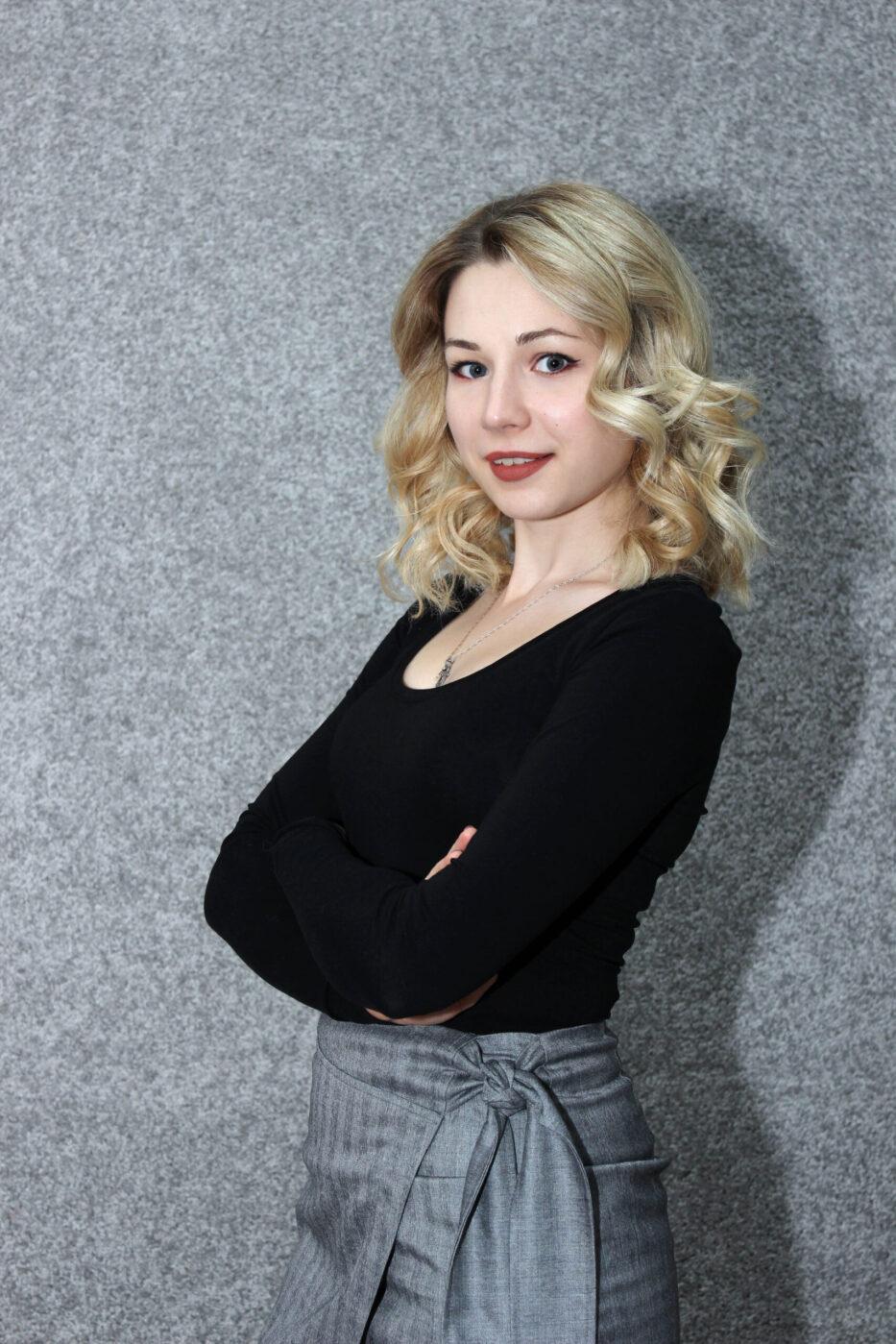 Анастасия Калинина
